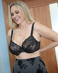 Julia Ann's Second Appearance Mandingo Bobbi Bliss
