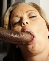 Amber Lynn Bach A Shemale Gangbang The Interracial Version