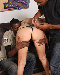 16 Gang Bangs Interracial   Cameron V Blacks On Blondes!