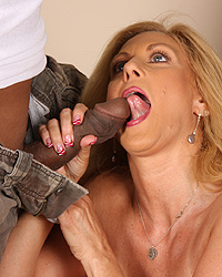 Dana Devine Black Dick Chicks