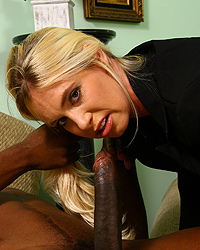 Debbie Dial Interracial Porn Movie