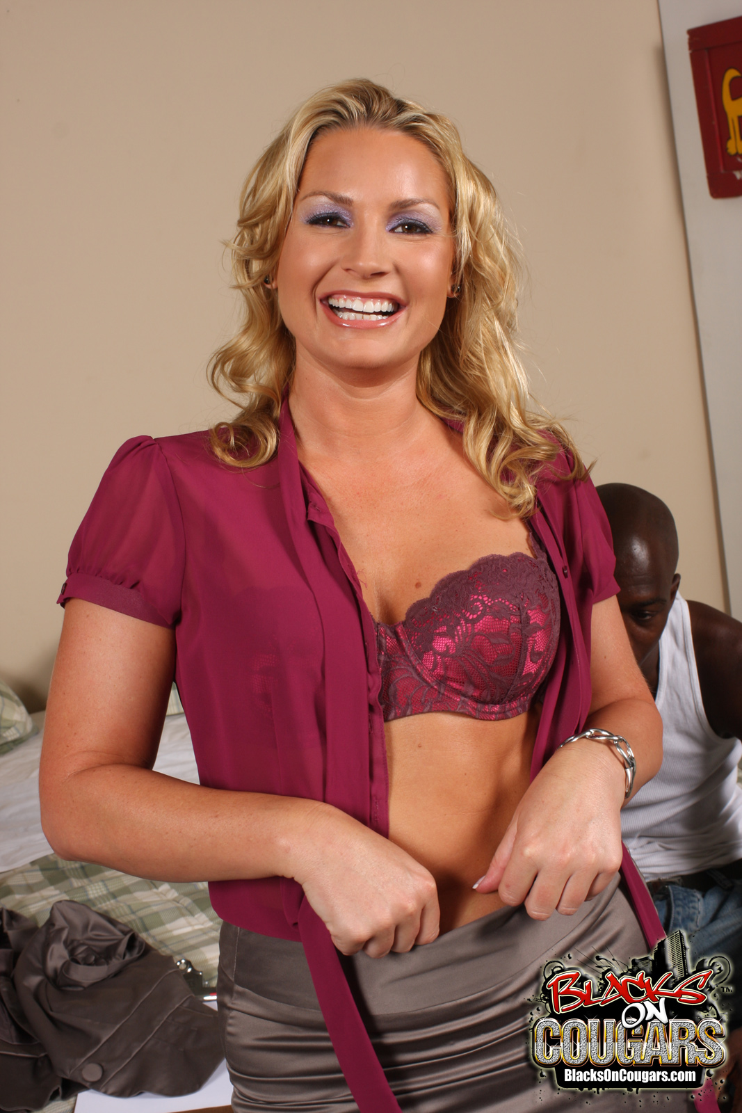 Flower Tucci Now