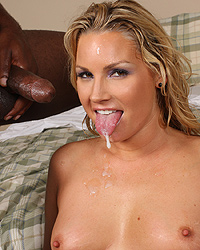 30 Free Interracial Black Sex   Flower Tucci Blacks On Blondes!