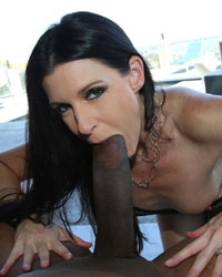 India Summer's Second Appearance Black Dick White Chicks