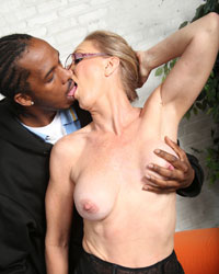 Jenna Covelli Interracial Cuckold