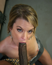 Jessie Fontana Big Black Dick Tube