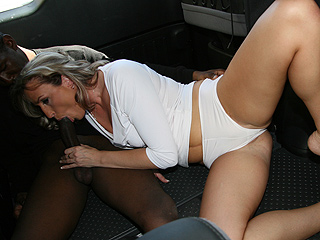 Scarlett Pain Blacks On Blondes Joey Lynn