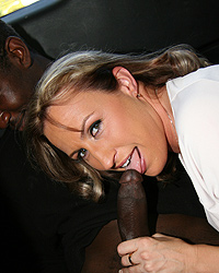 Nicole Moore Blacks On Cougars Joey Lynn