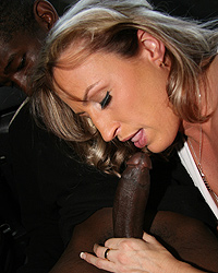 Joey Lynn Blacks On Cougars Galleries