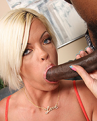 Jordan Blue BlacksOnCougars.com interracial cougar hardcore