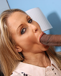 Julia Ann A Big Black Dick