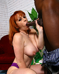 Kylie Ireland BlacksOnCougars.com interracial hardcore