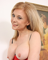 Nina Hartley Tassia Blacks On Blondes