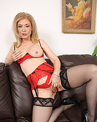 Nina Hartley Blacks On Blondes Movies