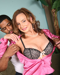 Blacks On Blondes Porn Rebecca Bardoux