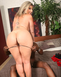 Sara Jay June Summers Blacks On Cougars