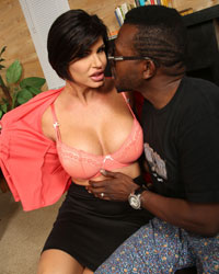 Shay Fox, Blacks On Cougars - Shay Fox, Blacks OnCougars, interracial, MILF, cougars, hardcore