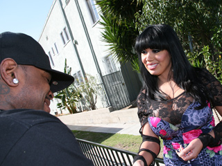 Sienna West on Blacks on Cougars on blacks on cougars blog