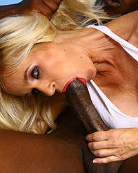 Tabitha BlacksOnCougars.com interracial cougar hardcore