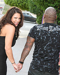 04 White Dick In Big Black Booty   Teri Weigel