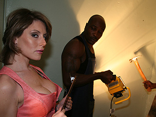 Velicity Von Debbie Dial Blacks On Cougars