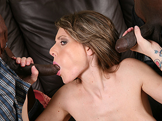 Velicity Von - Blacks On Cougars