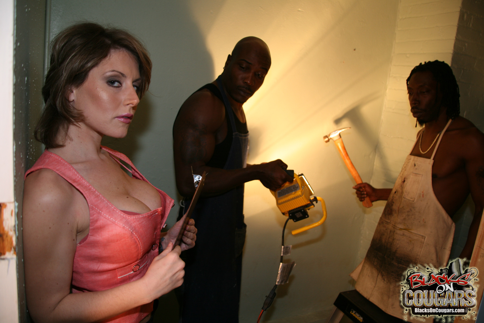 Private amateur wives